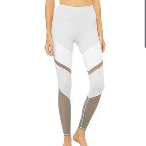 Alo Yoga Shiela high waisted leggings
